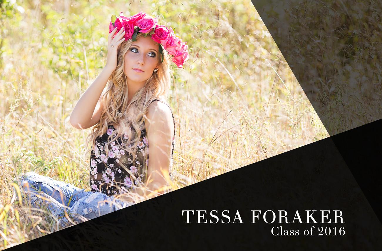 Tessa Foraker